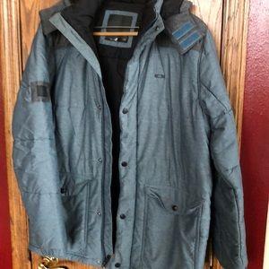 Men's OAKLEY coat
